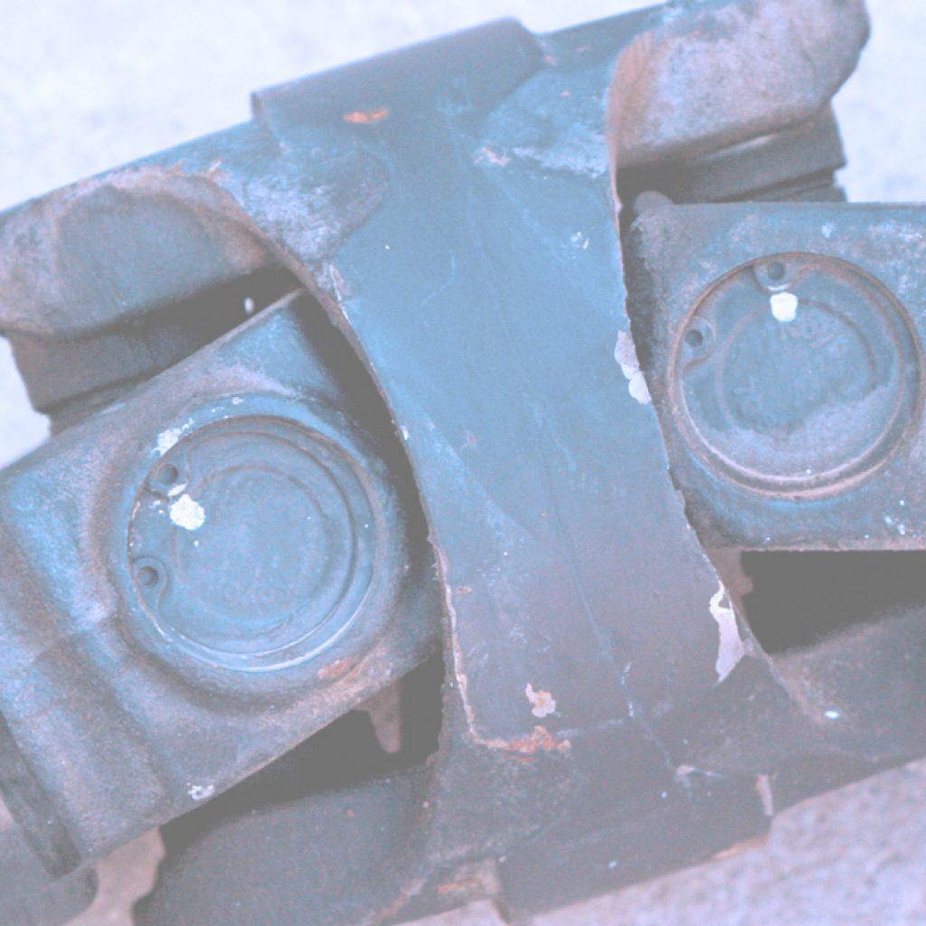 Скупка старых карданных валов
